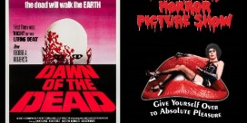 Retro Film Series Presents: Halloween Double Bill