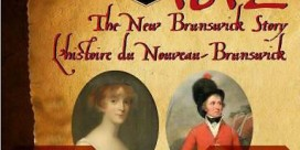 1812: The New Brunswick Story Exhibition