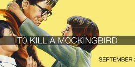 Retro Film Series presents: To Kill a Mockingbird