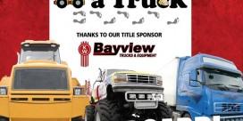 Saint John Touch a Truck Event This Weekend