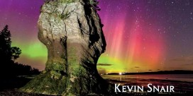 Book Review: Bay of Fundy's Hopewell Rocks by Kevin Snair