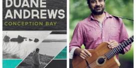 Saint John Only NB Stop for Duane Andrews Tour