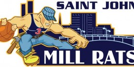 Even Record for Saint John Mill Rats in January