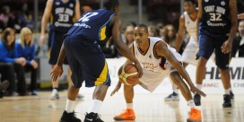 Veteran Guard Al Stewart Reunites with Mill Rats