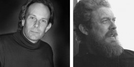 UNB Saint John Lorenzo Reading Series Presents Allan Cooper & Harry Thurston