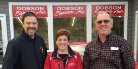 Win at Dobson Signature Auto's 1st Anniversary Sale!