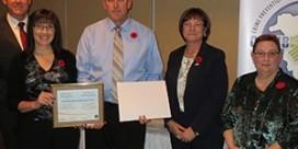 Crime Prevention Awards