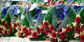Saint John Service of Remembrance