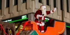 Saint John – 63rd Annual Santa Claus Parade