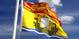 Premier Launches New Brunswick's Open Data Policy