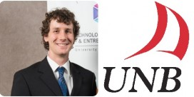 UNB Alumnus Creating Sustainable Energy in Rural Africa