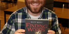 "Book Review: ""Finding Woods"" by Matt Mott"