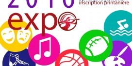 Saint John Spring Registration Expo April 13th