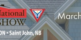 Kick Off Spring with Atlantic National Home Show this Weekend