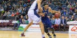 Short Handed Mill Rats Drop Road Game