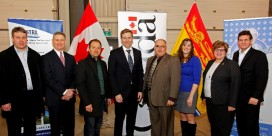 Premier Announces New Jobs in Sussex Region