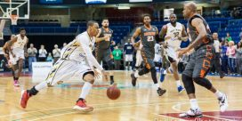 Mill Rats Strong Start Ignites Win Over Miracles