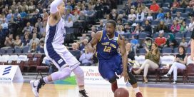 Hurricanes Romp Mill Rats in Game 1