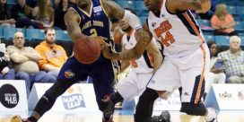 Mill Rats Defeat Miracles and Advance to Division Finals