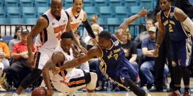 Mill Rats Win Pivotal Game 3 in Moncton, 108-97