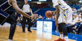 Late Game Meltdown Proves Costly for Saint John