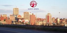 Saint John First Atlantic Canadian City to Promote Six-Story Wood Frame Construction