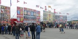 Loyalist City RibFest 2016