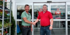Canadian Tire New Dealer Owner Welcomed