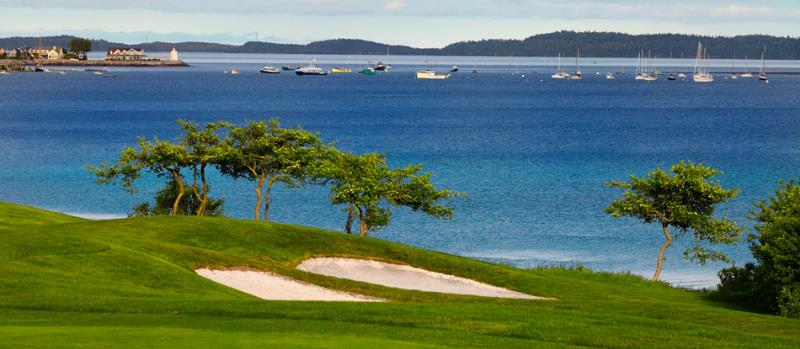 Algonquin Golf Course to Undergo Multi-Million Dollar Upgrade