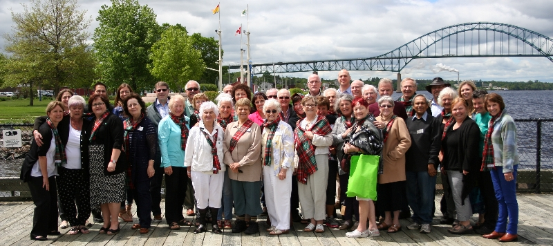 Thirty senior goodwill ambassadors have been appointed to engage seniors, their families and communities in supporting wellness, active living and independence for seniors in New Brunswick. Seniors and Long-Term Care Minister Lisa Harris recently met with the ambassadors in Miramichi.
