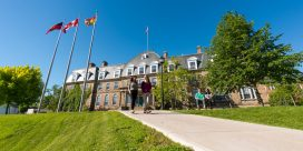 UNB ranked among top universities in the world