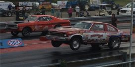 Miramichi Dragway's 1st NHRA Event Huge Success