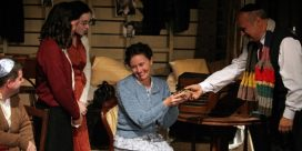 The Diary of Anne Frank at BMO Theatre