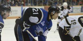 JOSEPH NAMED TO TEAM QMJHL FOR CIBC CANADA RUSSIA SERIES