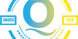 Saint John among top finalists for QUEST Smart Energy Community Award