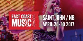 AUSCAN Music Spotlight at 2017 ECMA