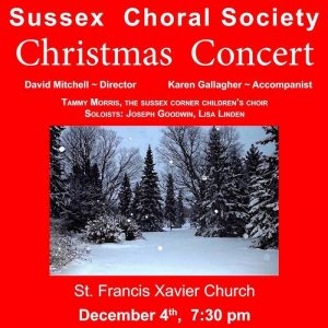 Sussex-Choral-Society