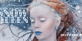 "TNB presents ""The Snow Queen"" at the Imperial Theatre"