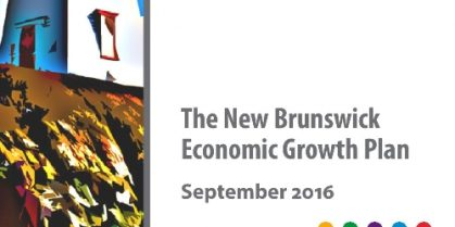 New Brunswick's economy projected to grow in 2017