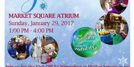 6th Annual Warm Up To Winterfest