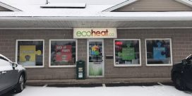 Chamber Success Stories: EcoHeat