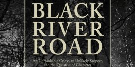 "Book Review: ""Black River Road"" by Debra Komar"