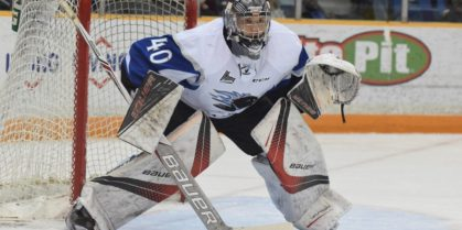 SEA DOGS REGAIN SERIES LEAD WITH SHUTOUT WIN
