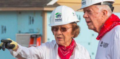 Join Habitat for Humanity Carter Work Project from July 9-14th