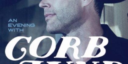 Corb Lund Solo NB Tour Kicks Off Tomorrow
