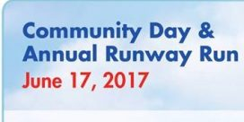 Community Day & Annual Runway Run at Saint John Airport
