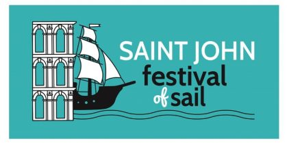 Festival of Sail coming to Saint John in August