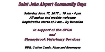 2nd Annual Charity Car Show and Flea Market