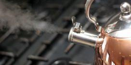 Boil Water Order – Areas in East Saint John