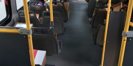 Stuff the Bus with School Supplies Event a Huge Success
